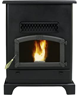Amazon com: US Stove 2500 Wood Stove with Blower: Home & Kitchen
