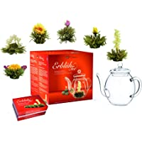 Mix de flores de té, set para regalo