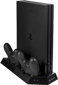 Younik VG-09 PS4 Pro - Ventilador Vertical de refrigeracióncon ...