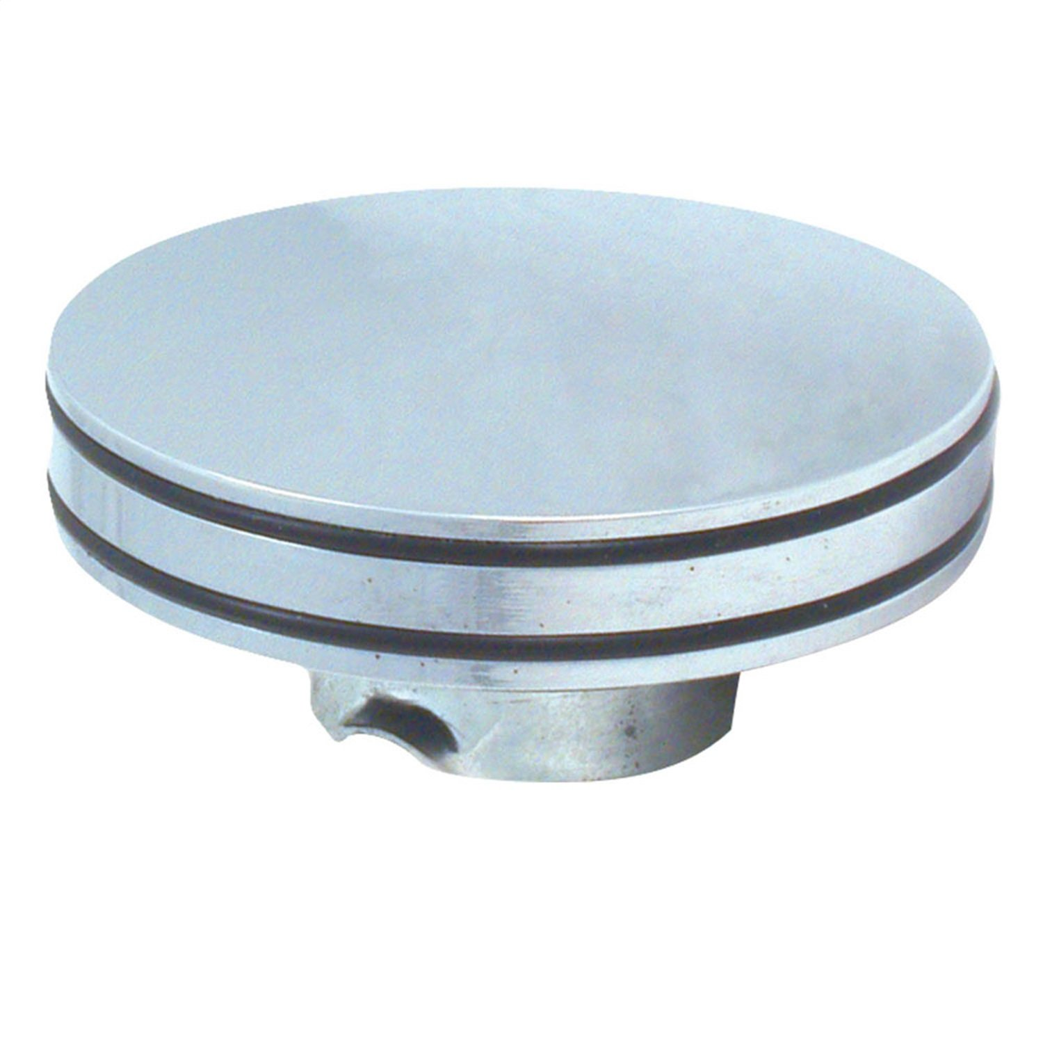 Spectre Performance 43105 Chrome O-Ring Twist Oil Cap SPE-43105