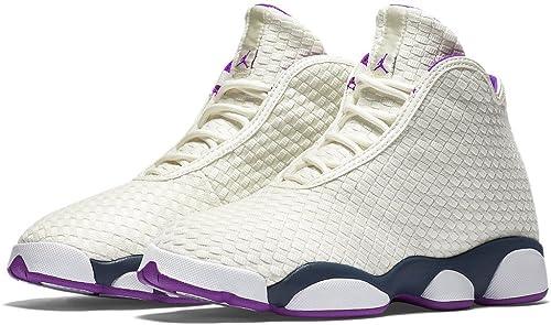 énorme réduction 45da4 6334b Nike Jordan Horizon GG, Espadrilles de Basket-Ball Femme ...