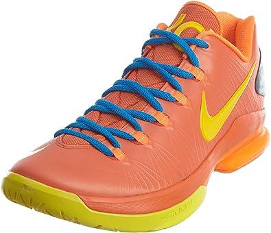 Nike KD V Elite Mens Basketball Shoes