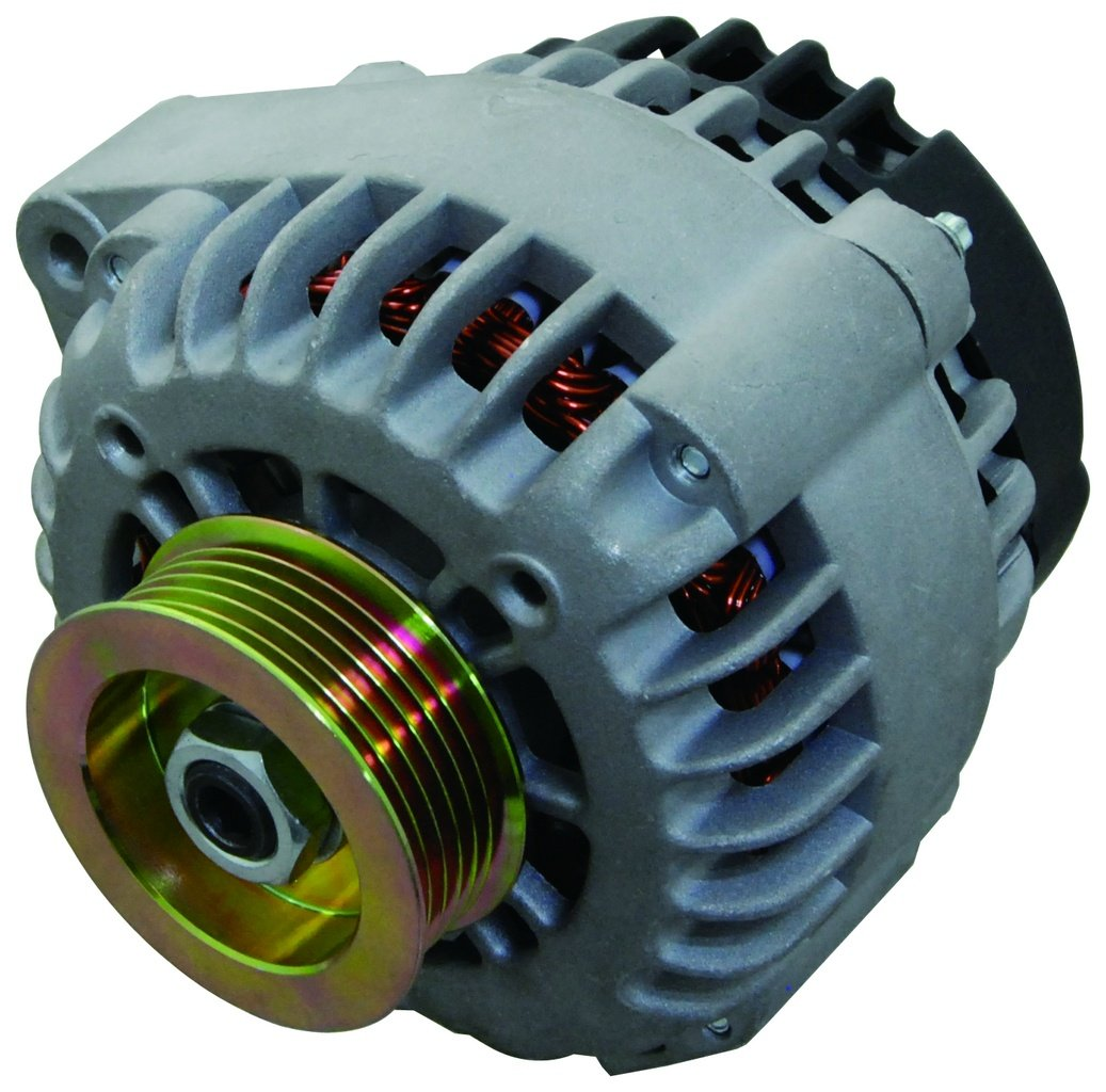 Premier Gear PG-8220 Professional Grade New Alternator