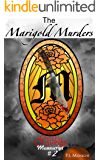 The Marigold Murders (Ghostly Cravings Book 2)
