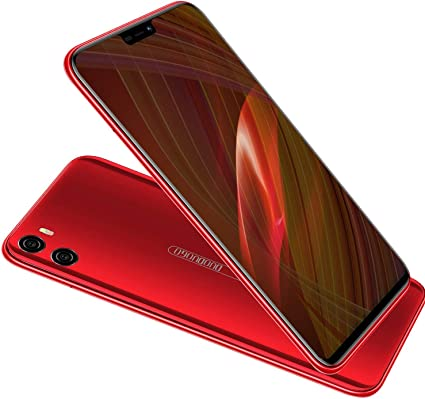 Smartphone Libres 4G Android 9.0 Pie , P26(2020) 5.9 Pulgadas 19:9 ...