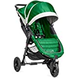 Baby Jogger 1962935 City Mini GT 3 rueda, Evergreen – /gris