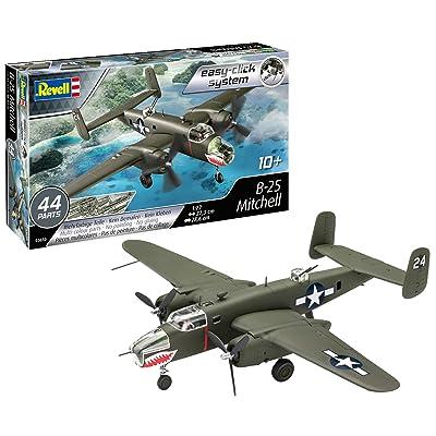 Revell 03650 B-25 Mitchell Model Kit: Toys & Games