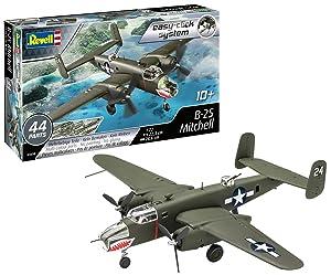 Revell-Model Kit-B-25 Mitchell