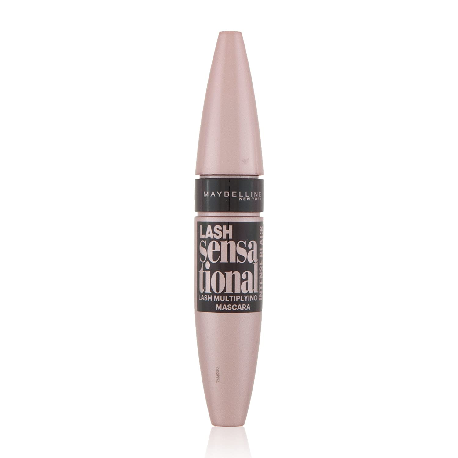 Maybelline Mascara Cils Sensational Extra Black 258812