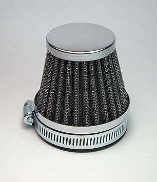 60 Mm Rennsport Luftfilter Sportluftfilter Power Performance Air Filter 6 0 Cm Auto