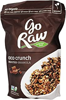 product image for Go Raw Organic Granola Gluten Free Chocolate - 1 lb