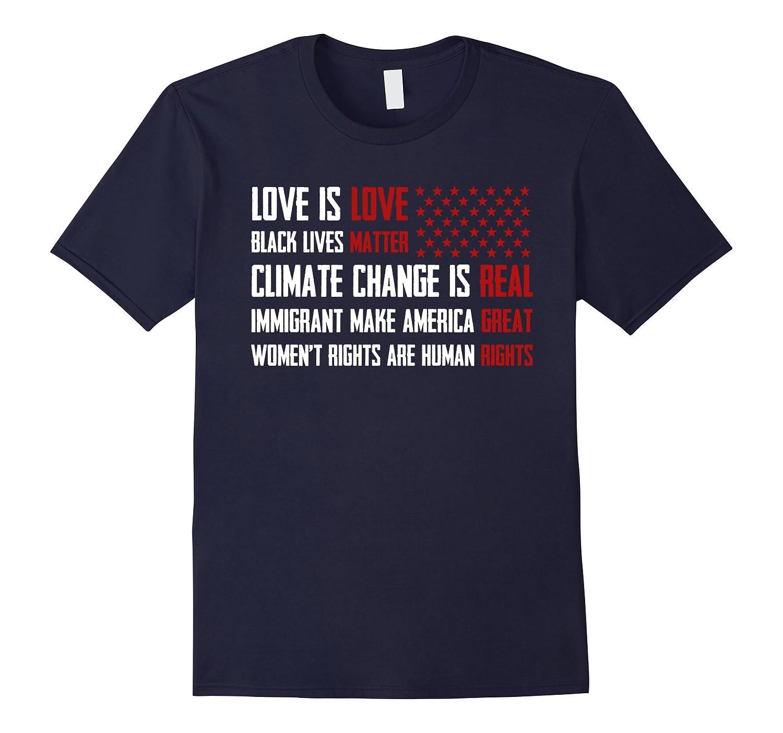 Black Lives Matter Shirt-CD
