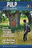 Pulp Literature Summer 2014: Issue 3