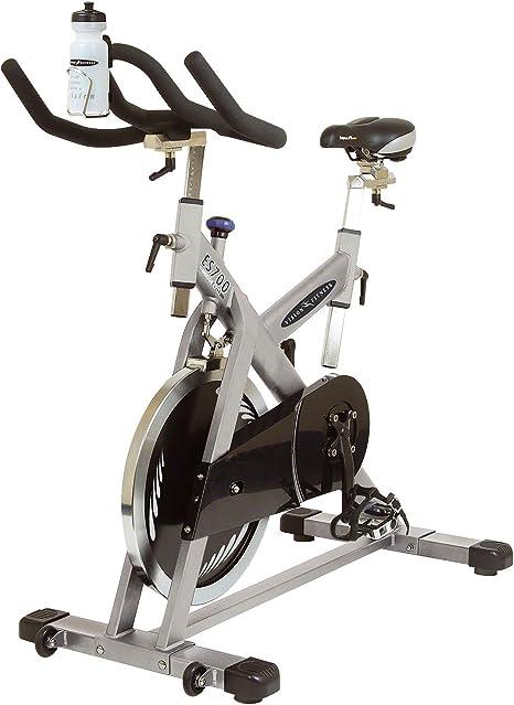 Bicicleta Ciclo indoor Vision Fitness ES80: Amazon.es: Deportes y ...
