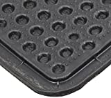 Notrax 150 Aqua Trap Entrance Mat, for Main