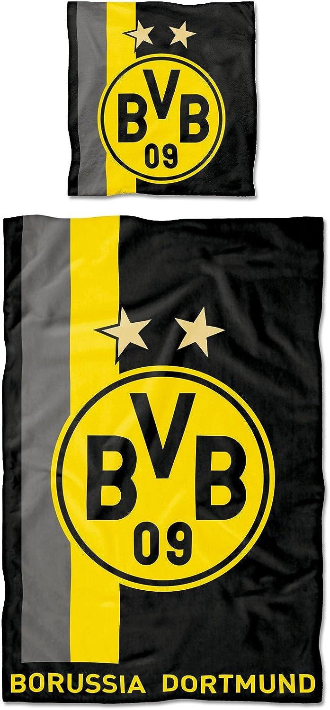 Borussia Dortmund BVB 09 BVB-Frottier-Set 0