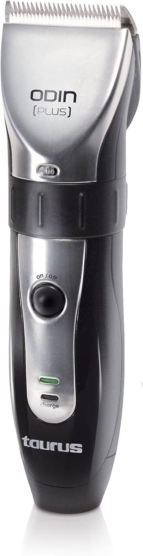 Taurus Odin Plus - Afeitadora (220-240 V, 275 x 220 x 85 mm ...