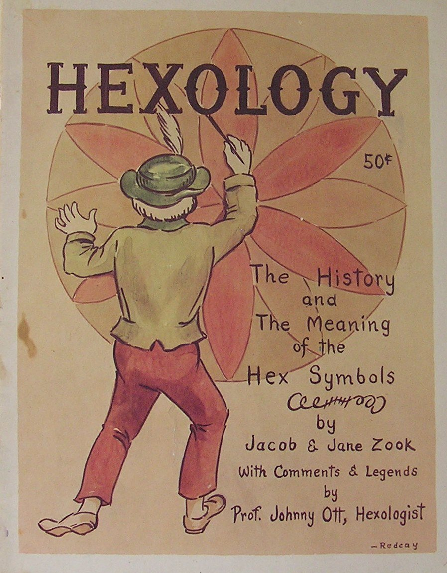 Hexology the history and the meaning of the hex symbols jacob hexology the history and the meaning of the hex symbols jacob zook jane zook prof johnny ott amazon books biocorpaavc Images