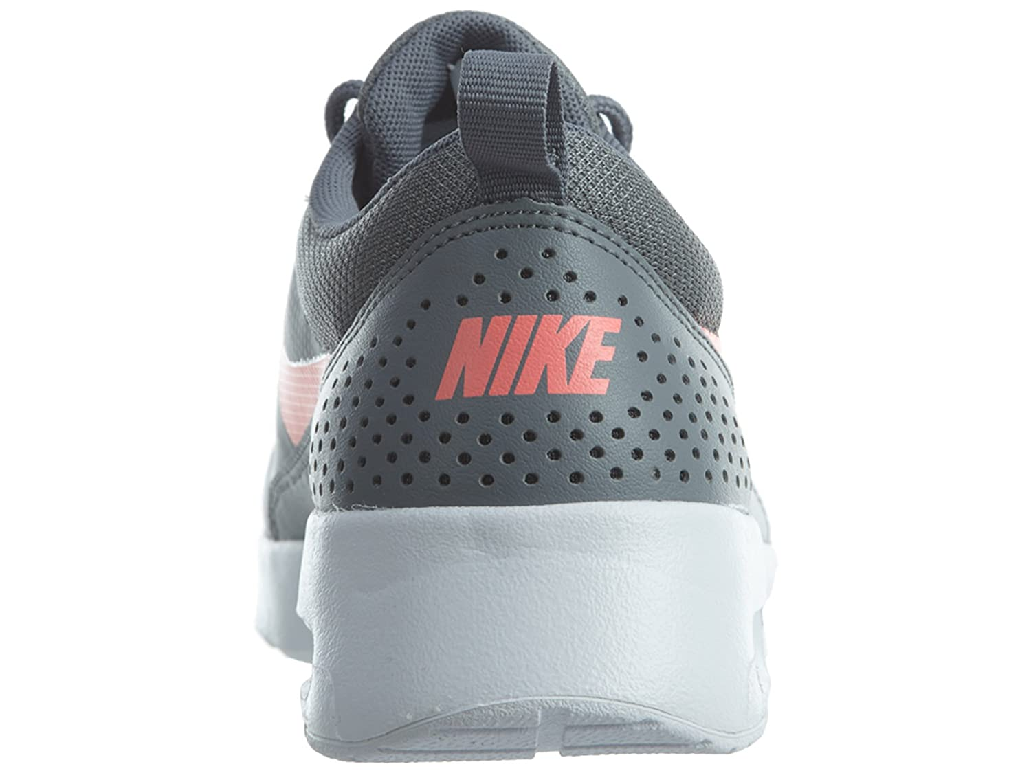 info for 3a89a b35fa NIKE Unisex Kids Air Max Thea Gs 814444-007 Trainers Amazon.co.uk Shoes   Bags