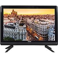 "TV 22"" Pulgadas GABA GLV2201 LED resolución HD 1680x1050   alimentación 12v y 220v   USB   DVBT2/DVB-C/DVB-S   HDMI…"