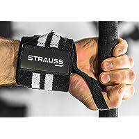 Strauss WL Cotton Wrist Support, Pack of 2