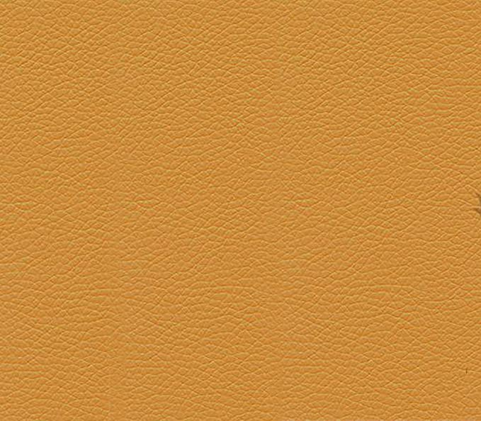 "Vinyl Leather Faux Yellow Champion fabric by the yard 54/"" Wide ships rolled"