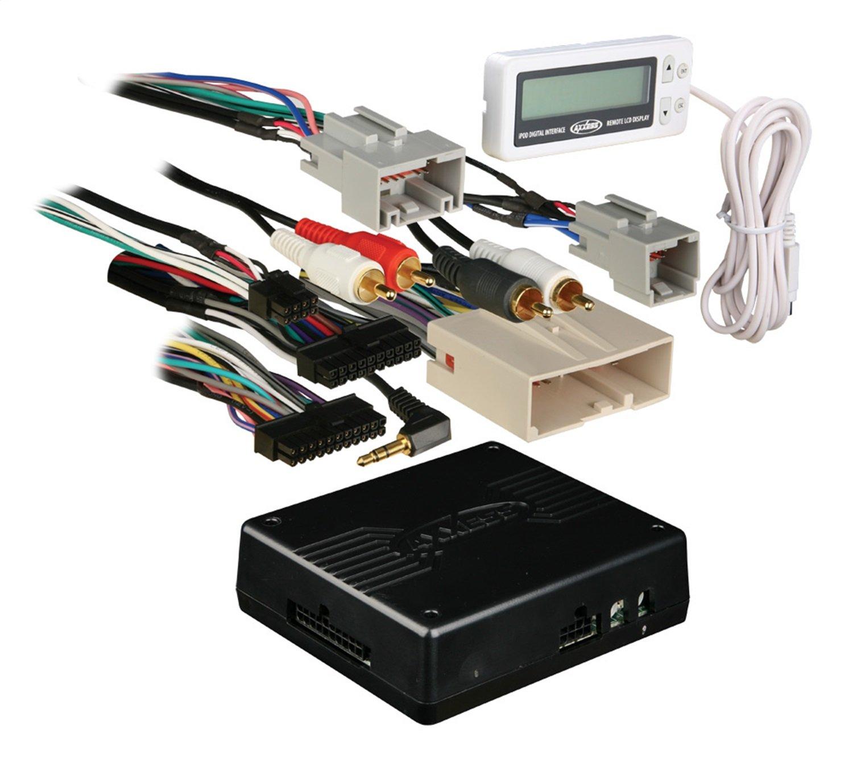 Metra FRST Amplified Retention Module Metra Electronics