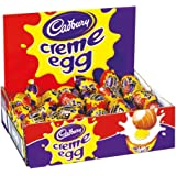 Cadbury Chocolate Creme Eggs. 2 Boxes Of 48 Great For Easter