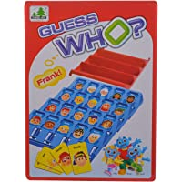 Comdaq Guess Who Travel Game