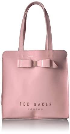 d9443be48c7 Ted Baker Tote Bag For Women, Pink, 151045: Amazon.ae: International ...