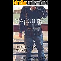 Daughtry: Texas Kings MC, Book 10