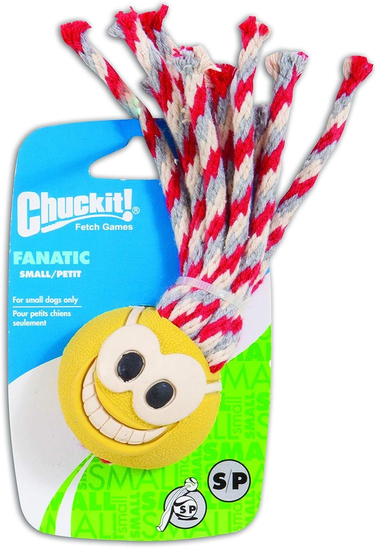Chuckit! 15441 Fanatic Pelota para Perros, Compatible con el ...