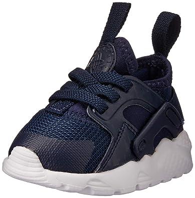 TD Nike Huarache Run Ultra Chaussures de Running Comp/étition Mixte Enfant