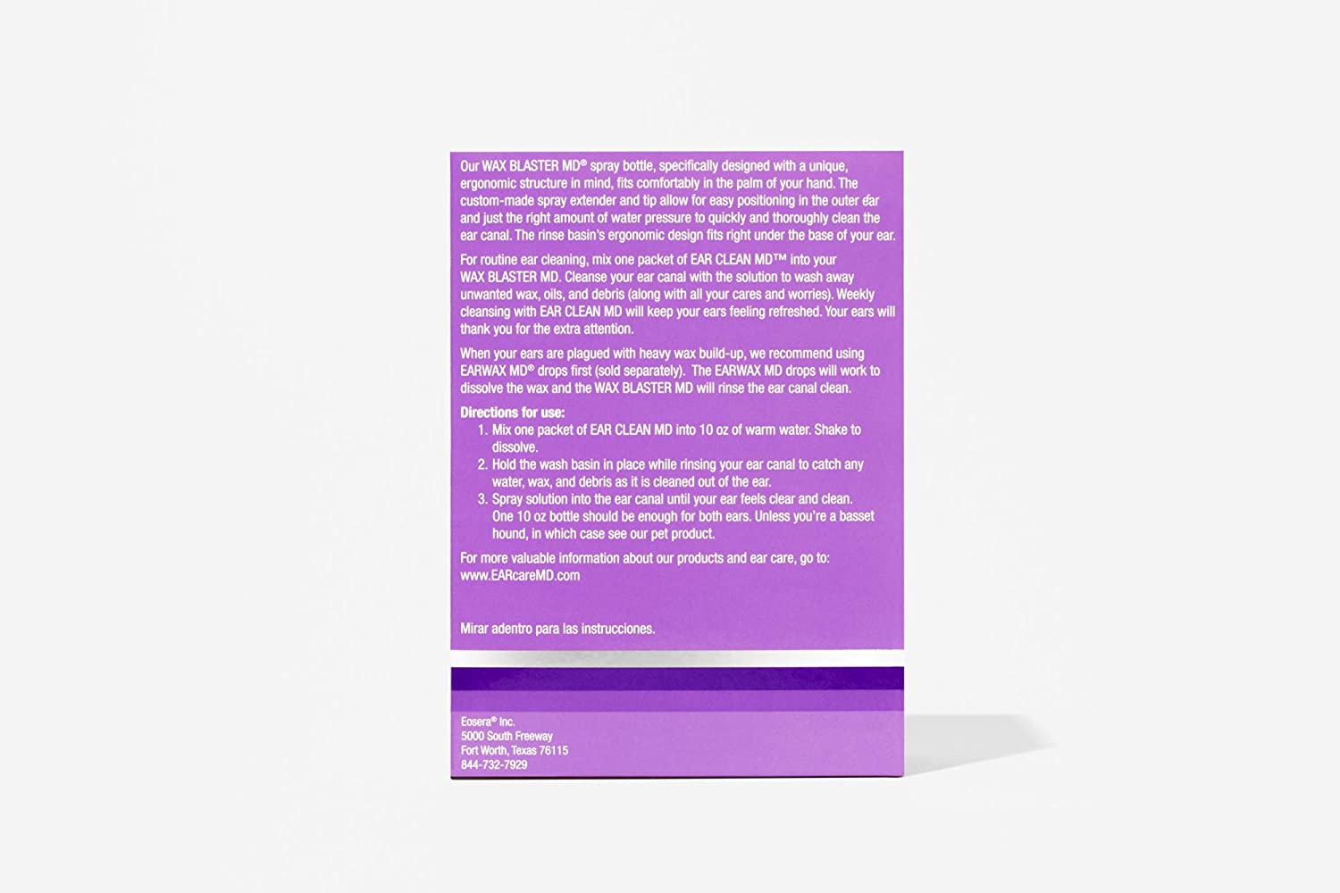 Wax Blaster MD Kit: Health & Personal Care