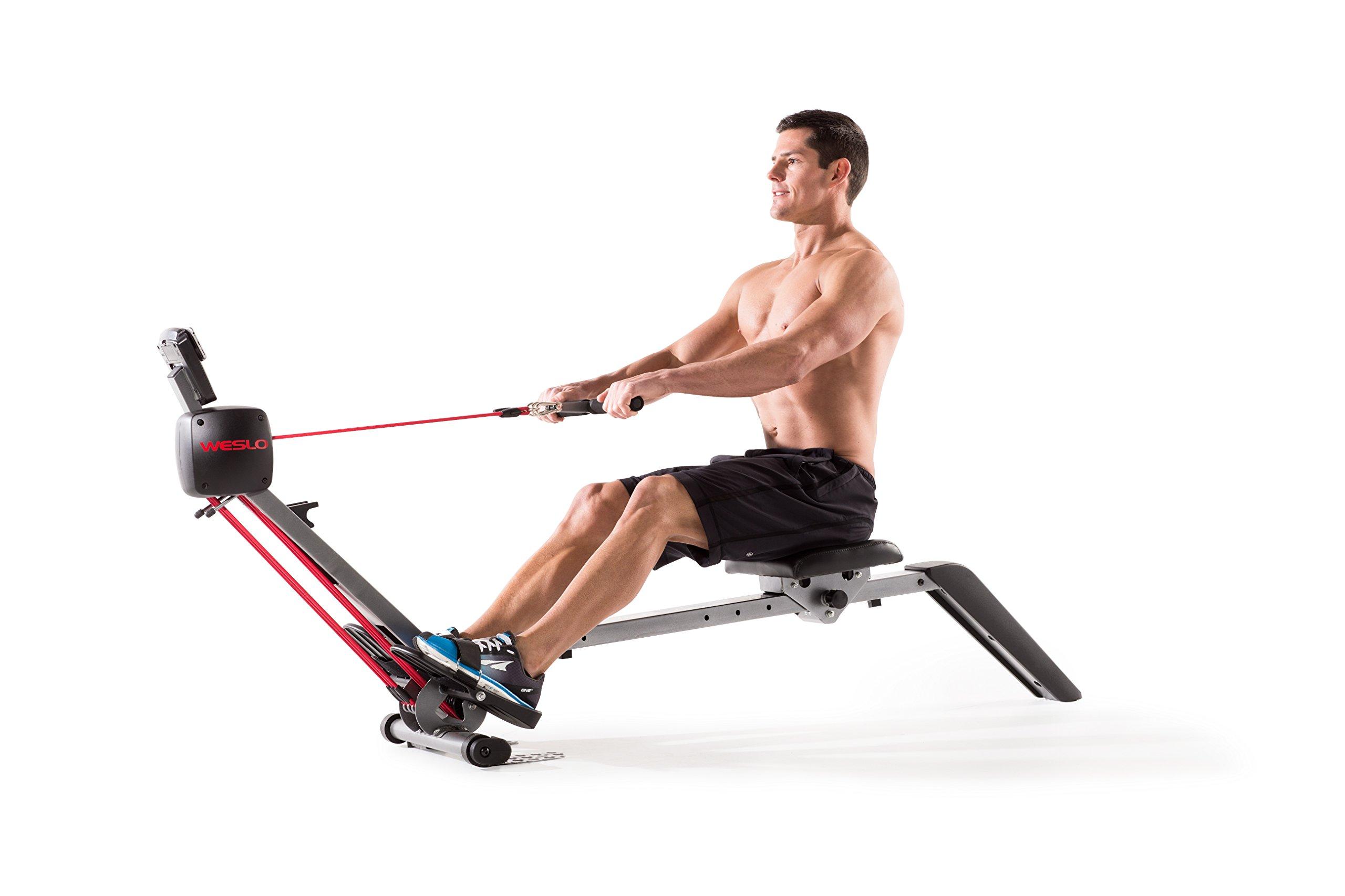 Weslo Flex 3.0 Rower by Weslo (Image #12)