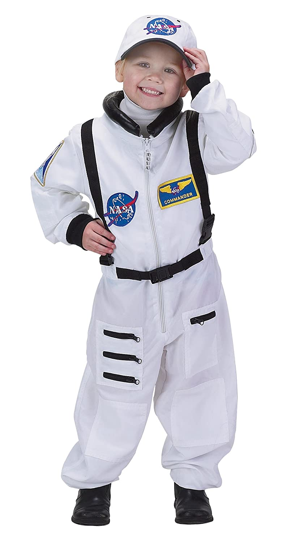 Amazon.com: Aeromax personalizado Jr. Astronauta Traje con ...