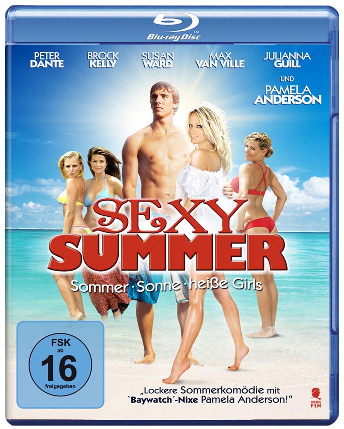 Sexy blu movies