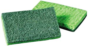 Scotch-Brite Rescue Soap Pad 50, 2.375 in x 3.75 in