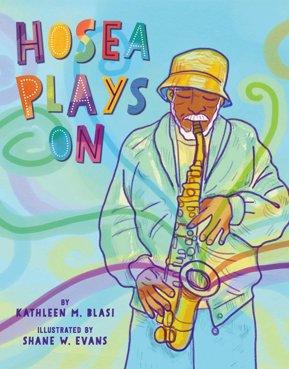 Hosea Plays On