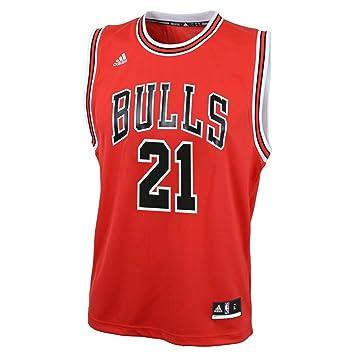 chicago bulls adidas