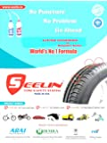 Seelin - H - Tyre Sealant for all types of tube tyres (1000ml)