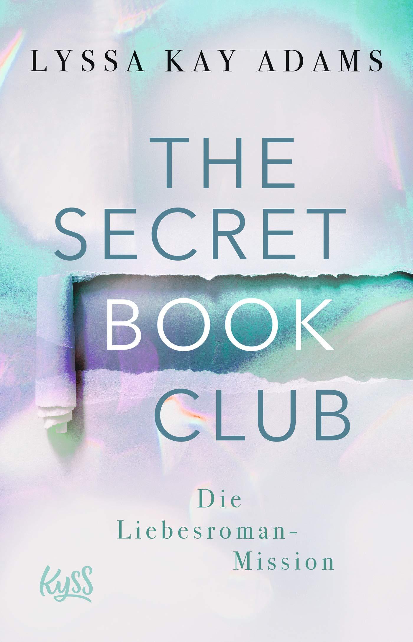 the secret bookclub 2