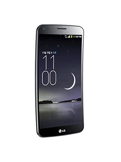 amazon com lg g flex d955 32gb 4g lte unlocked gsm curved android