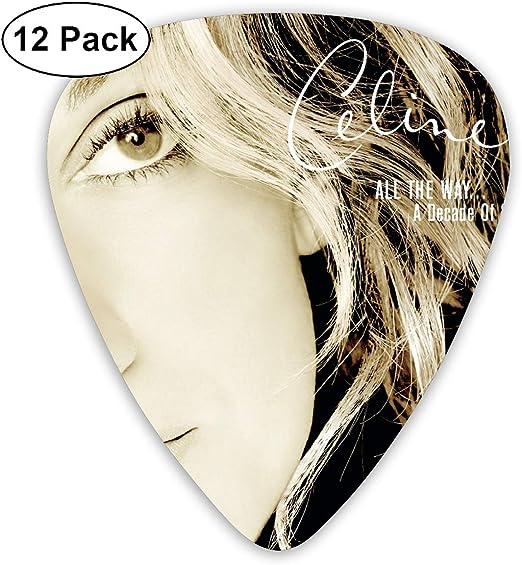 DeclanI Celine Dion All The Way A Decena de Canción Clásica púas ...