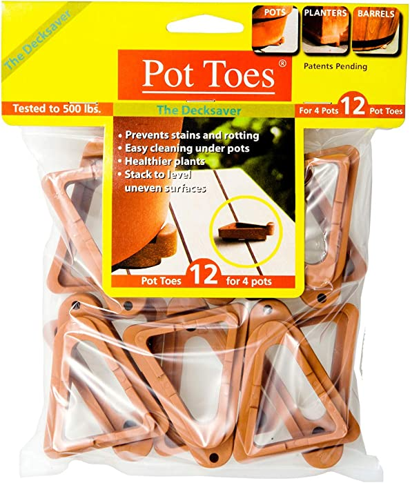 Updated 2021 – Top 10 Garden Pot Legs