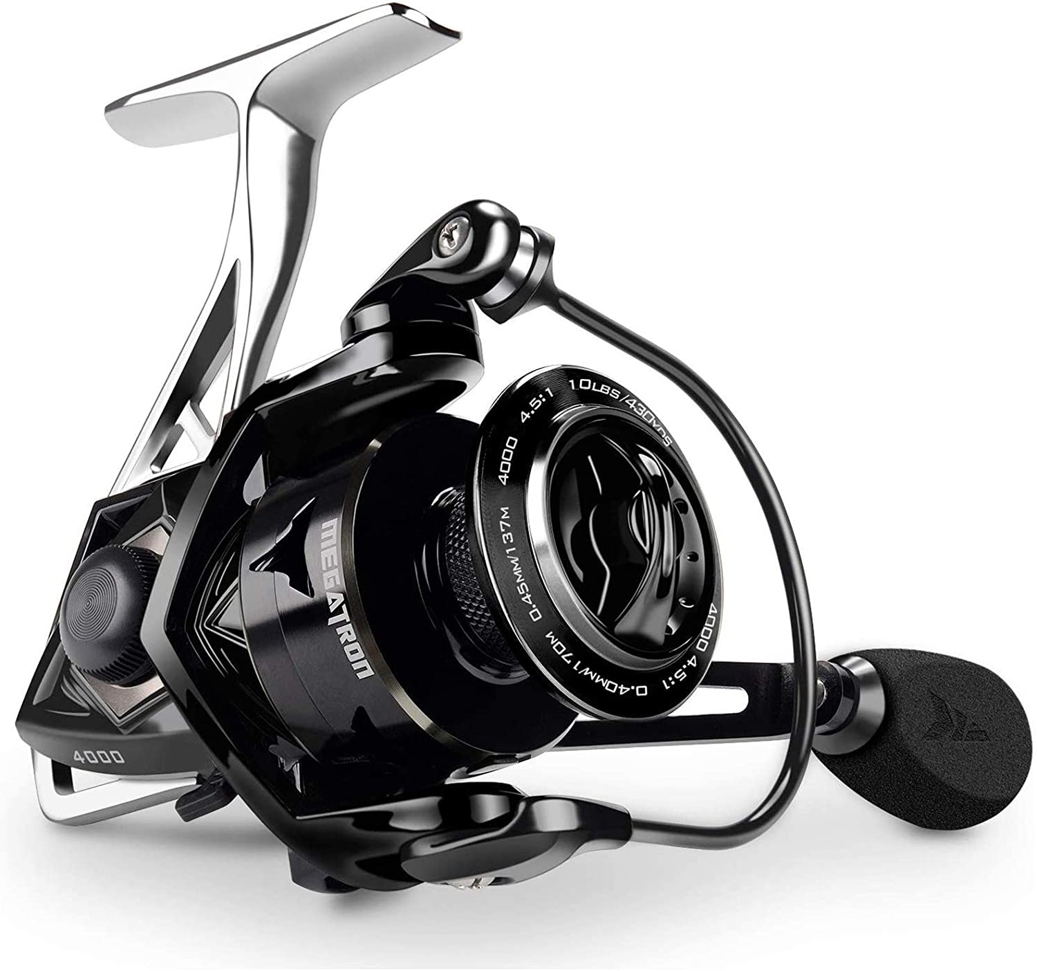 Kastking Megatron Spinning Reel