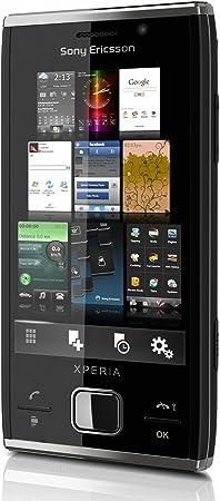 Sony Xperia X2 - Smartphone libre (pantalla táctil de 3,2