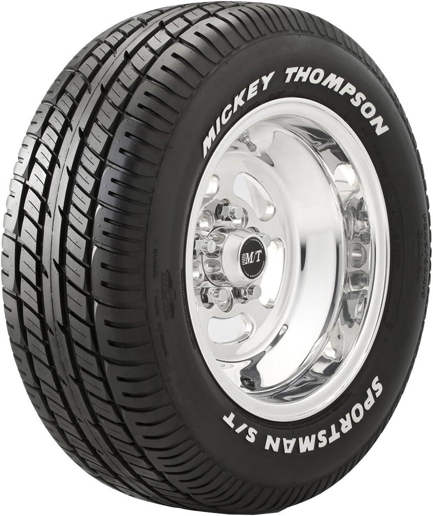 Mickey Thompson Sportsman S//T Performance Radial Tire P245//60R15 100T