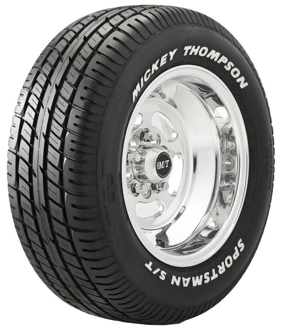 Mickey Thompson Sportsman S/T Performance Radial Tire - P215/70R15 97T 90000000178