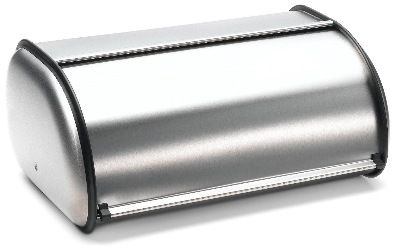 Uniqueware Stainless Steel Bread Box v/2781